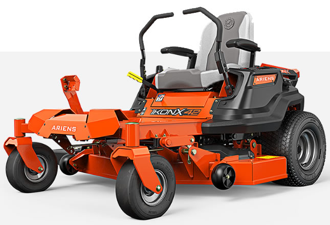 Ariens Zero Turn Lawn Mowers Homeowners Temple TX