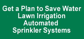 Automated Lawn Sprinkler Systems Temple TX