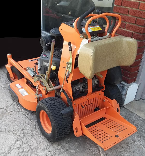 Used SCAG Walk Behind Mower