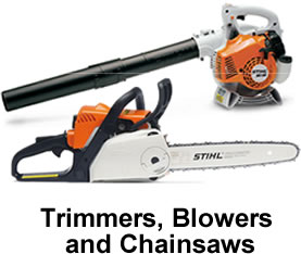 Stihl Power Lawn Equipment Homeowners Temple TX